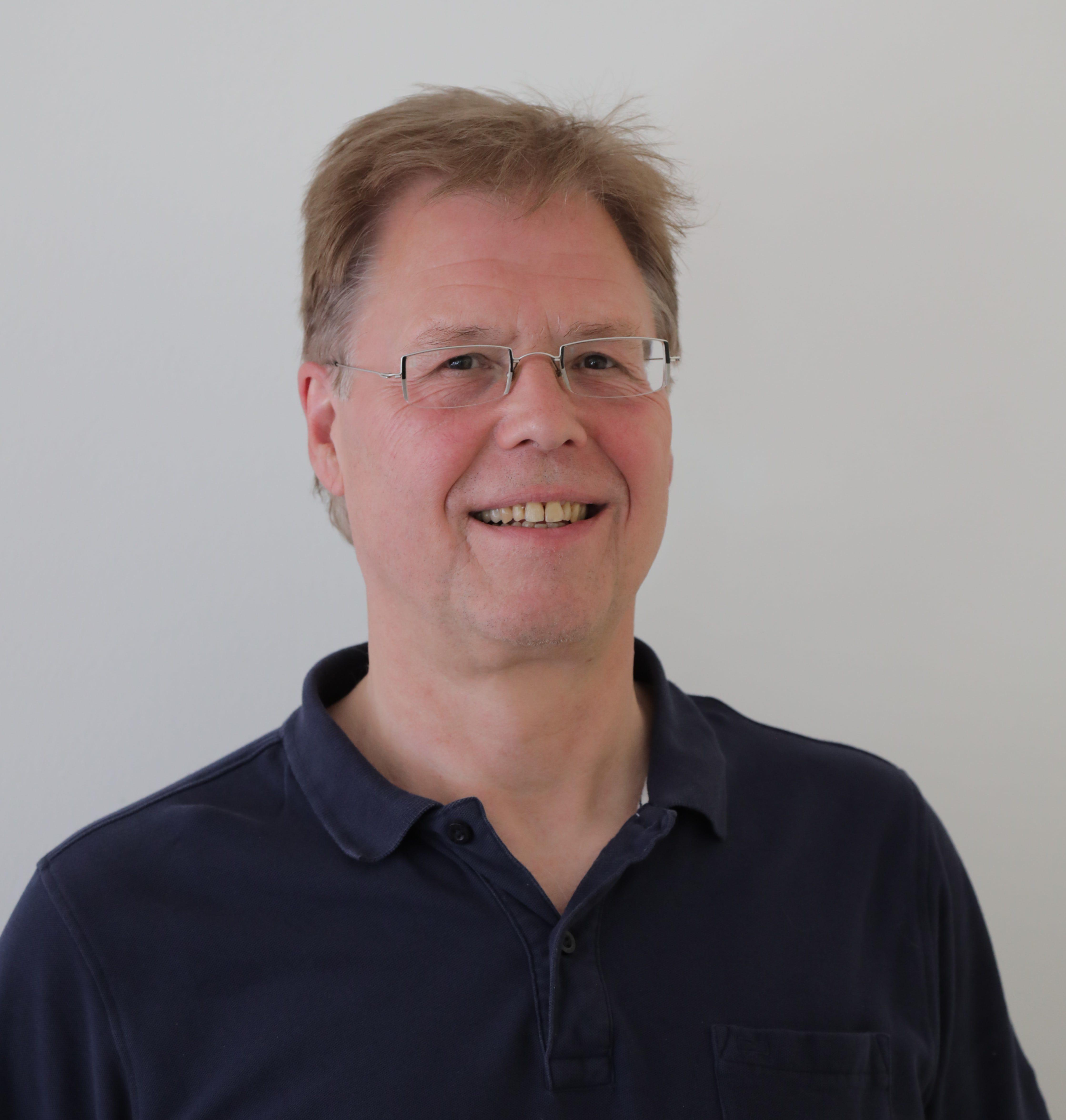 Gregor Schomaker