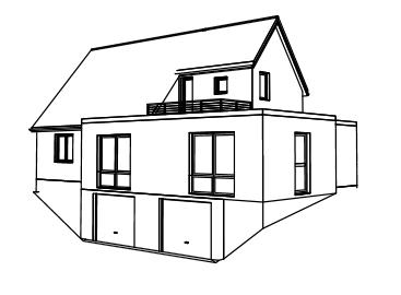 Haus der Gesundheit Logo